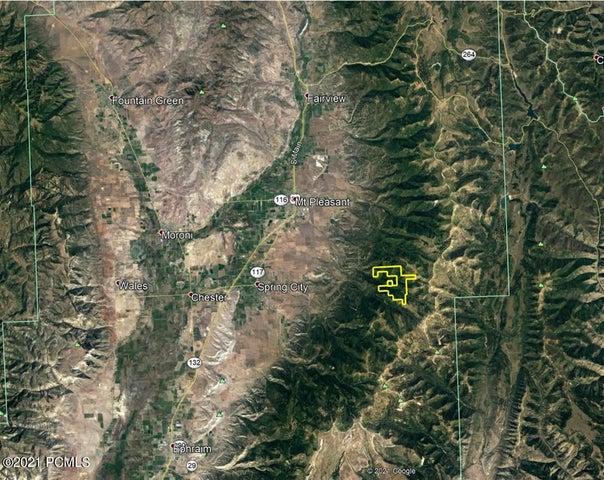 S East Of Spring City, Other City - Utah, UT 84003