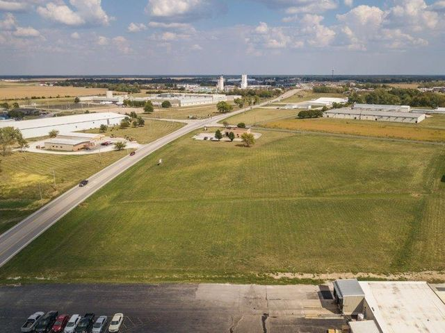 Lot 1 Highway 24 & Robertson Road, Moberly, MO 65270