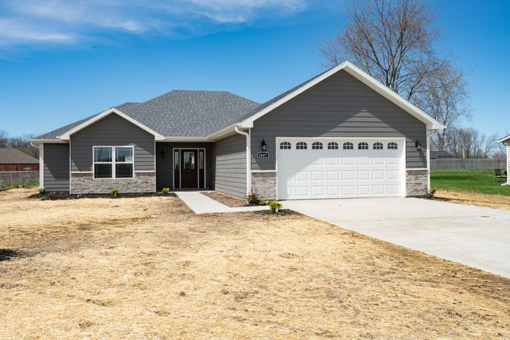 1807 S Morley, Moberly, MO 65270