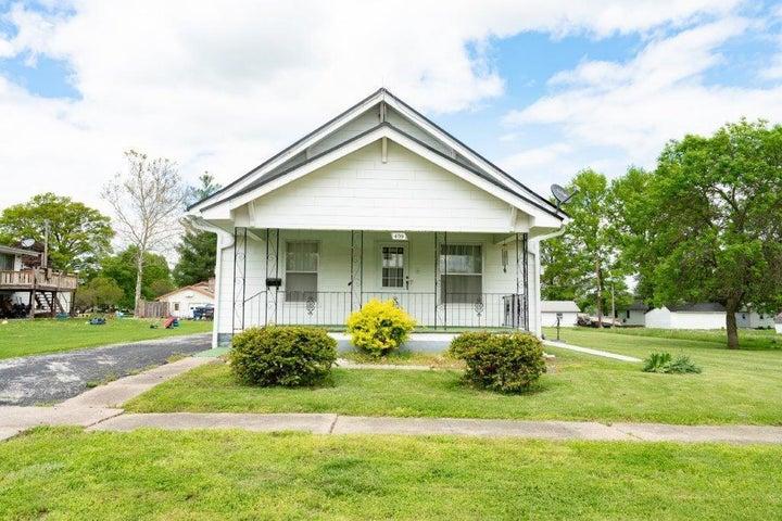 409 E Sedgwick, Brookfield, MO 64628
