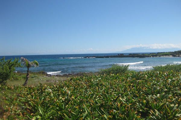 - Paradise Cove - East Shore, 0.347 Acre, Beachfront, Utila,