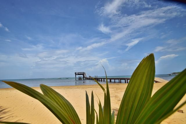 & Condo, Blue Bahia Resort Management, Roatan,
