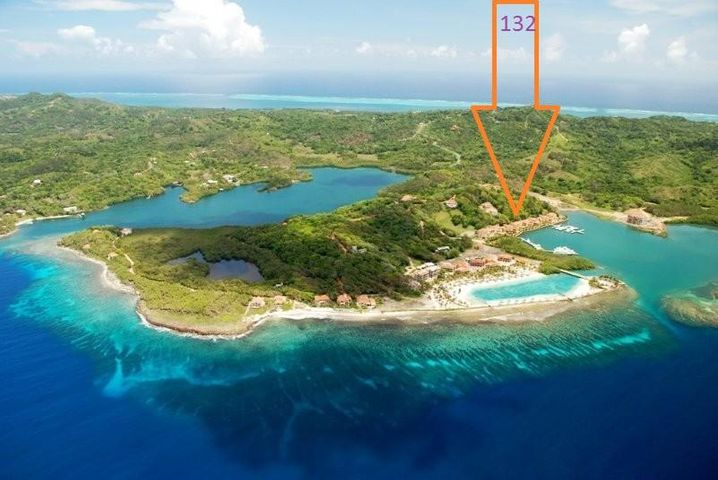 Parrot Tree Plantation, Hillside Village lot # 132, Roatan,