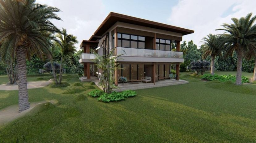 West Bay Golf Club Villa # 118, FORE! Phase I is here:, Roatan,