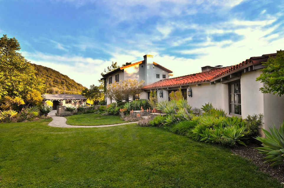 Ojai Real Estate And Homes For Sale Christies