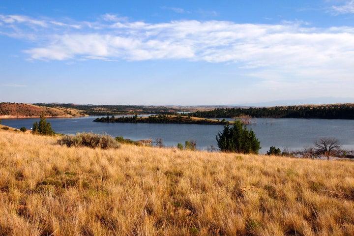 Tongue River Reservoir Road, 7D, Out of Area, MT 59025