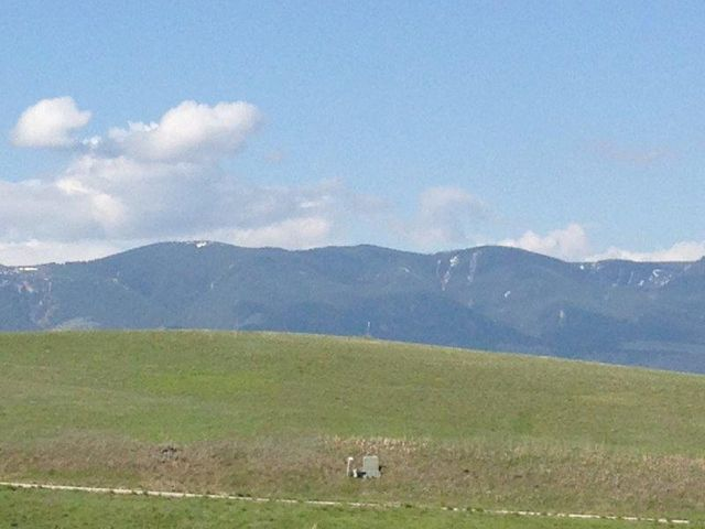 Longhorn Drive, (Lot 17), Sheridan, WY 82801