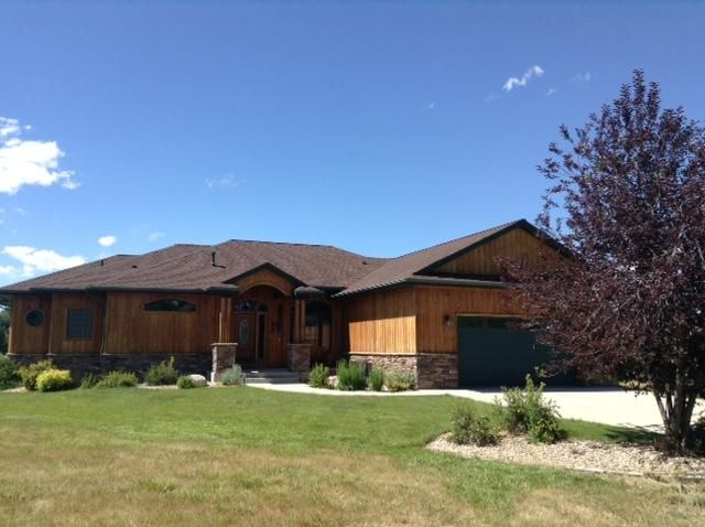 7 Chaparral Court, Sheridan, WY 82801