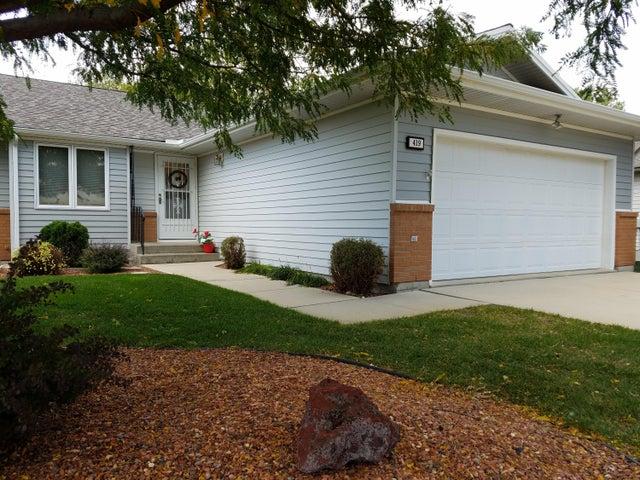419 Falcon Ridge Drive, Sheridan, WY 82801