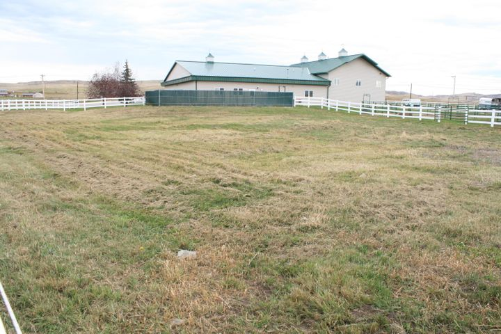 Lot 2 College Meadow Drive, Sheridan, WY 82801