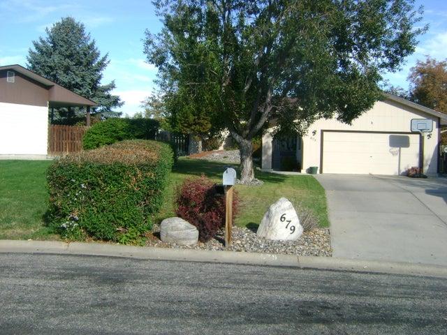679 Michael Drive, Sheridan, WY 82801