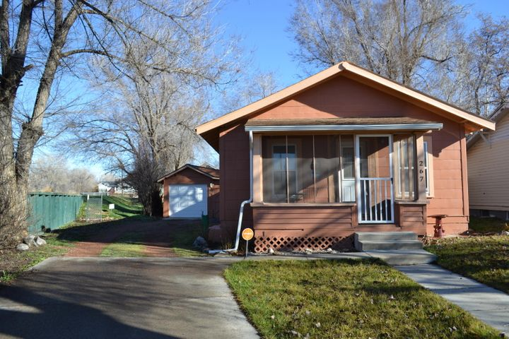 267 W 7th, Sheridan, WY 82801