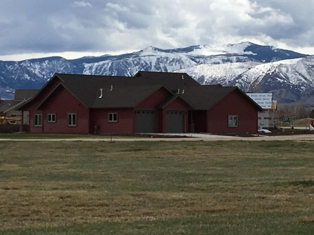 181 Wildflower Circle, Sheridan, WY 82801