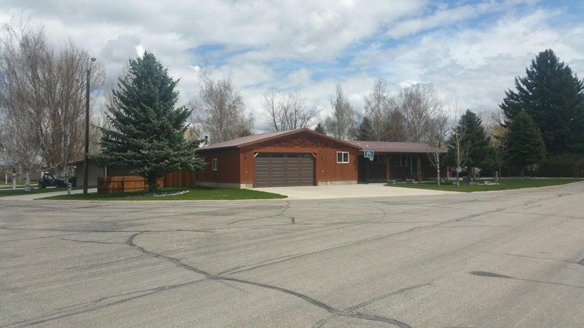 22 Kleiber Drive, Dayton, WY 82836