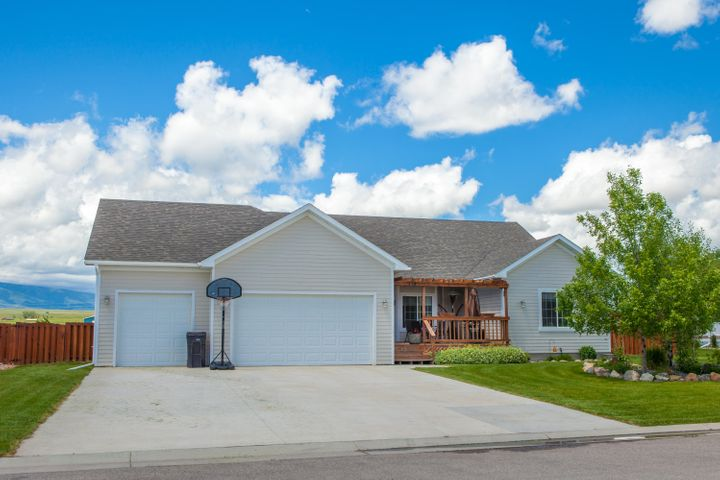 178 Trail Drive, Ranchester, WY 82839
