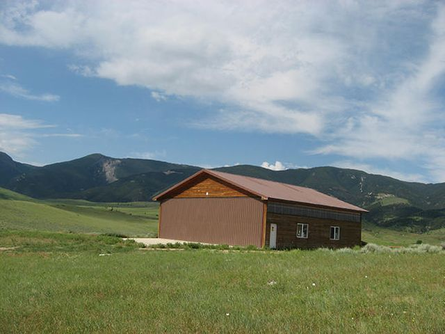 24 Horizon Road, Dayton, WY 82836