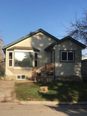 88 N Carrington Avenue, Buffalo, WY 82834