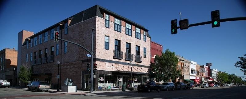 33 W Brundage Street, 302, Sheridan, WY 82801