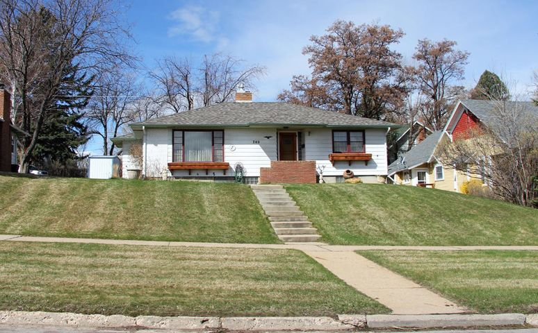 740 S Thurmond Street, Sheridan, WY 82801