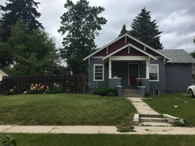 216 S Wyoming Avenue, Buffalo, WY 82834