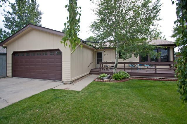 1472 N North Heights Road, Sheridan, WY 82801
