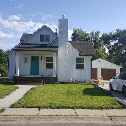 679 Harrison Street, Sheridan, WY 82801