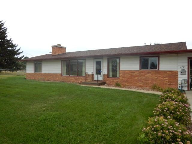 1745 N Mountain View Drive, Sheridan, WY 82801