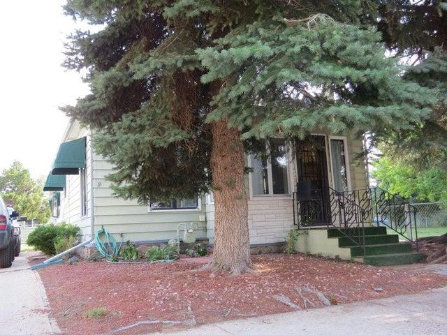 114 W 4th Street, Sheridan, WY 82801