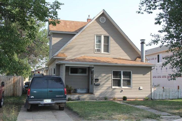 345 E 4th Street
