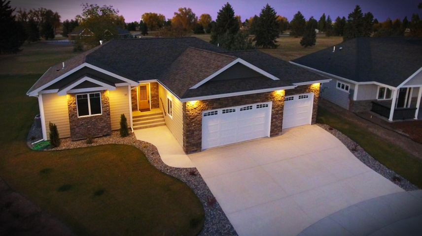 60 Sunrise Lane, Sheridan, WY 82801
