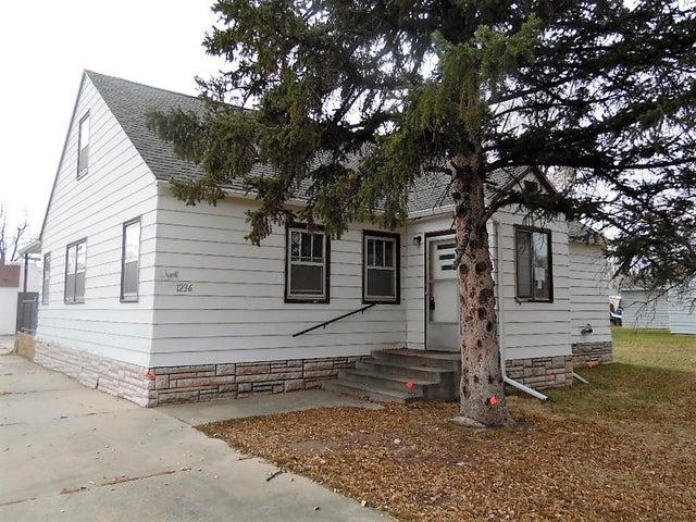 1236 La Clede Street, Sheridan, WY 82801