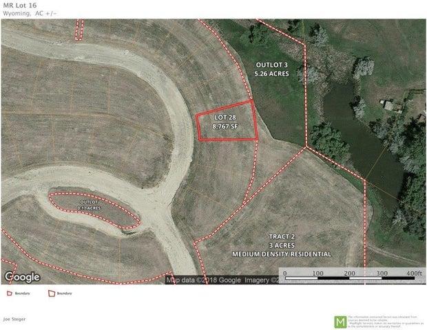 377 Legacy Road, (Lot 28), Sheridan, WY 82801