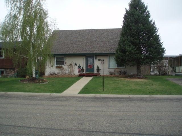 1544 Holmes Avenue, Sheridan, WY 82801