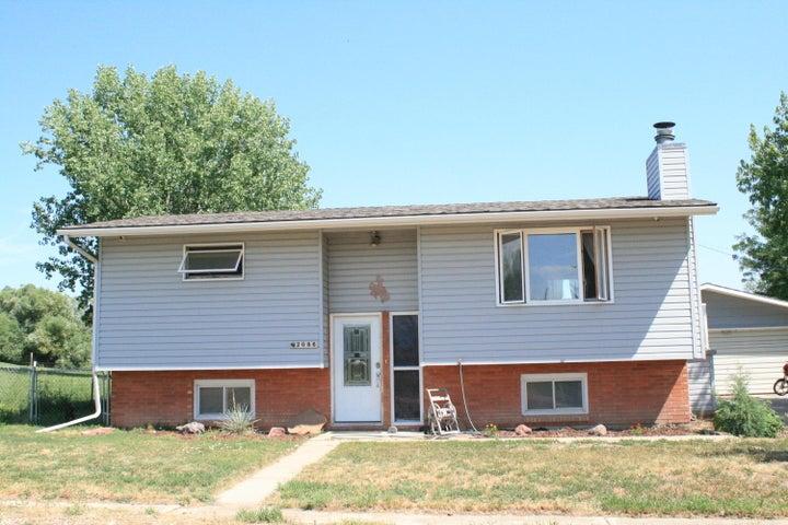 2086 Big Horn Avenue, Sheridan, WY 82801