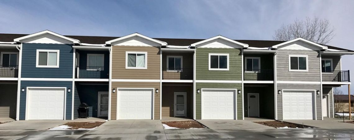 103 Trails West Circle, Ranchester, WY 82839
