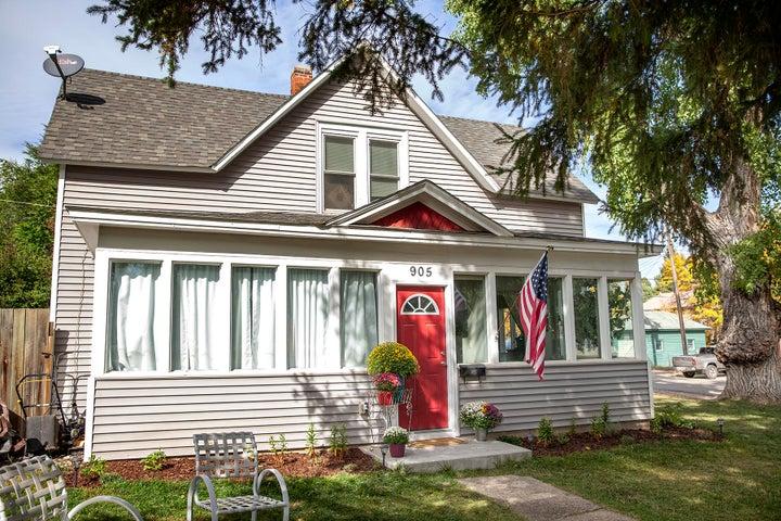 905 W Loucks Street, Sheridan, WY 82801