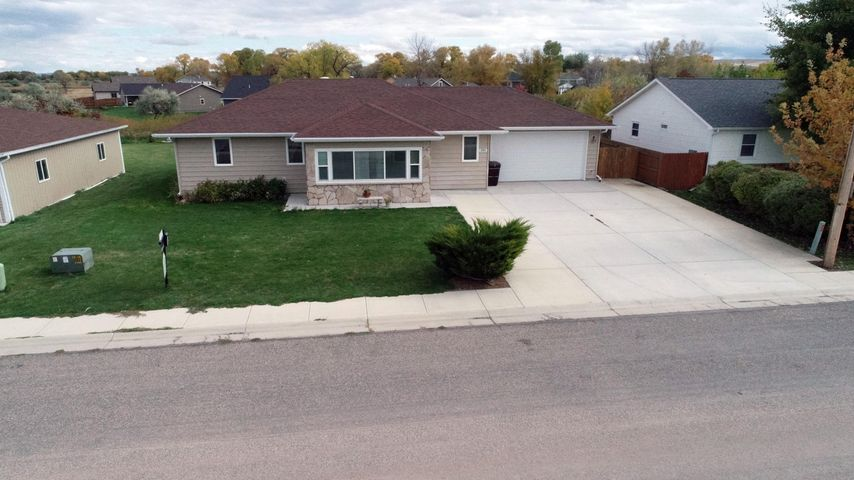 395 Brook Street, Ranchester, WY 82839