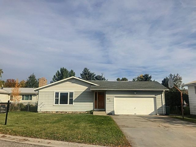 651 Betty Street, Ranchester, WY 82839