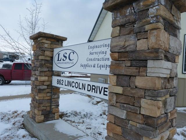862 Lincoln Drive, A, Sheridan, WY 82801