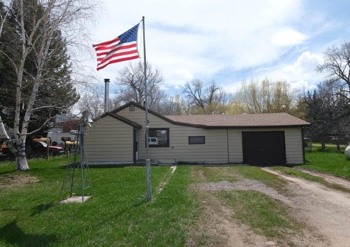 217 River Road, Dayton, WY 82836