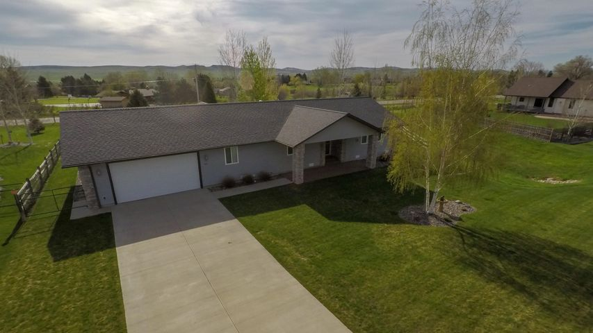 403 Shadow Ridge Boulevard, Sheridan, WY 82801