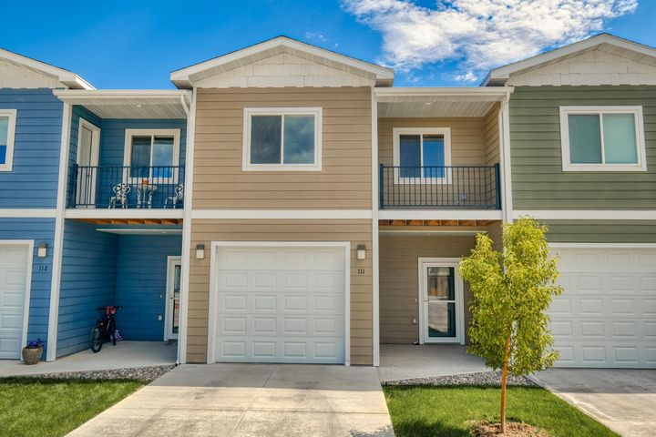 111 Trails West Circle, Ranchester, WY 82839