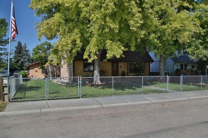 1350 Martin Avenue, Sheridan, WY 82801