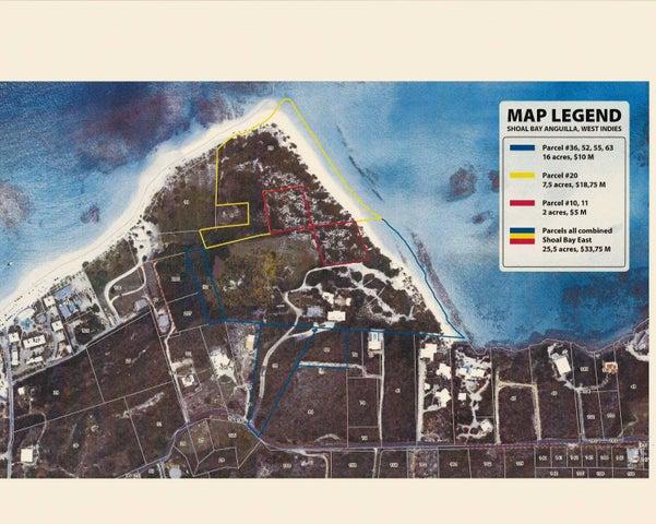 20 Shoal Bay East,