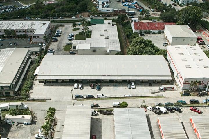 52E-2 Thomas NEW, Charlotte Amalie,