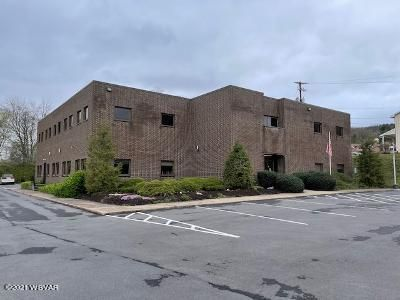 1601 SYCAMORE ROAD, Montoursville, PA 17754