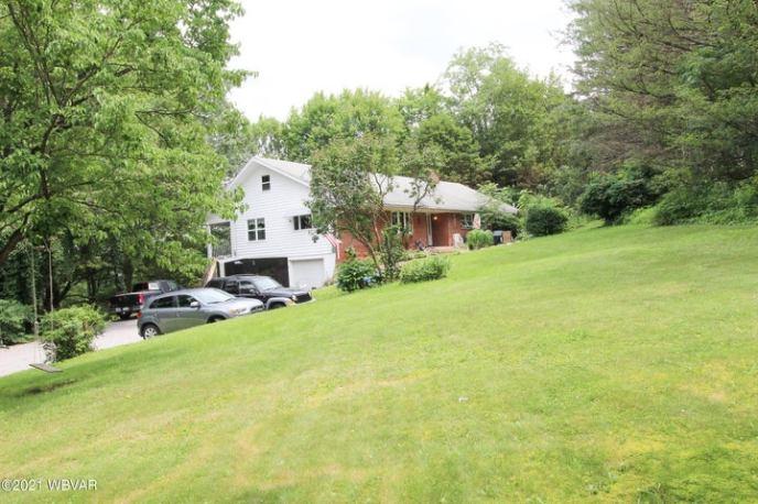 294 GRIMESVILLE ROAD, Williamsport, PA 17701