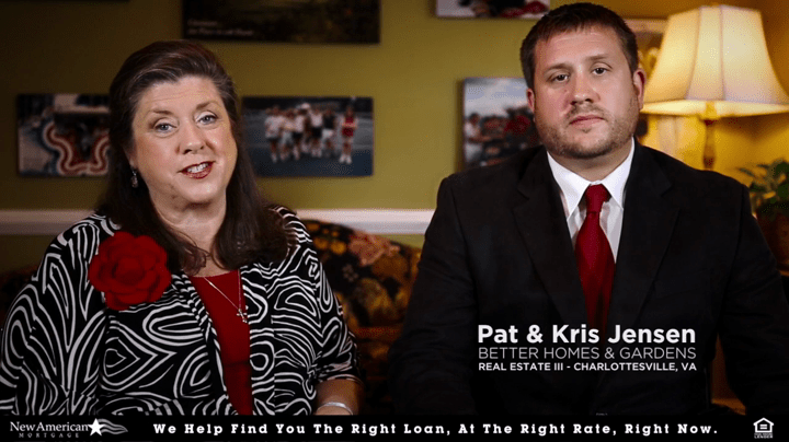 Buy and Sell with Pat & Kris Jensen