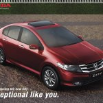 Honda City Review 2012 Price Features Of New Model Review Center