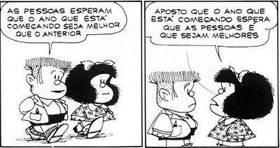 mafalda 7 - Confira tirinhas históricas da Mafalda que explicam porque Quino foi um artista gigante